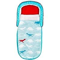 HelloHome Tout Premier ReadyBed-lit Gonflable pour Enfants avec Sac de Couchage intégré, Polyester, Taille Unique
