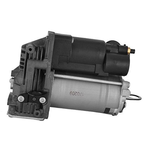 BananaB GL ML Klasse Luftfederung Kompressor 1643201204 Luftfeder Kompressor Kit für Mercedes W / X164 GL320 GL350 ML450 OEM Ersatz (für Mercedes)