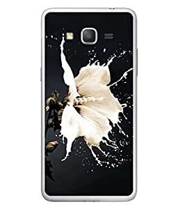 Digiarts Designer Back Case Cover for Samsung Galaxy Grand Max G720 (Nature Pet Widlife Cute Sweet)