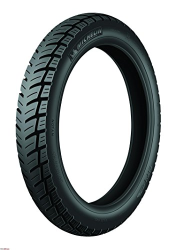 michelin city pro 2.75 -18 42p tubeless bike tyre, front Michelin City Pro 2.75 -18 42P Tubeless Bike Tyre, Front 41d GqnwD2L