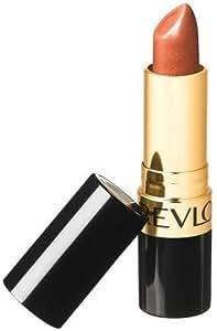 Revlon Super Lustrous Lipstick Pearl, Caramel Glace 103, 0.15 Ounce