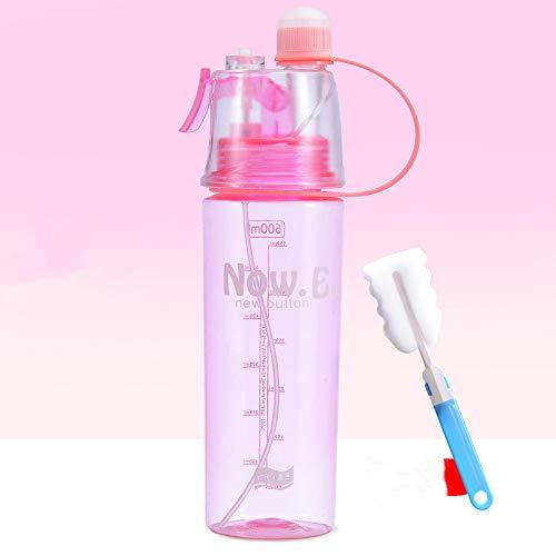Kreative Plastikschale Outdoor-Sportschale Kinder Wasser Tasse