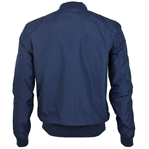 Threadbare - Blouson - Homme Bleu Marine
