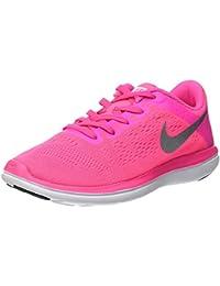 Nike Flex 2016 Rn (Gs), Zapatillas de Running para Mujer
