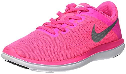 Nike-Flex-2016-Rn-Gs-Chaussures-de-Running-Entrainement-Femme
