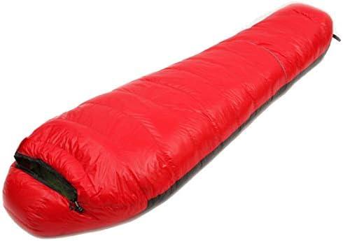 JESSIEKERVIN YY3 Sacco a Pelo Ultraleggero per Campeggio con Sacco Sacco Sacco a Compressione (Coloree   rosso, Dimensione   1200g) B07JNRHWD5 Parent | Conveniente  | Materiale preferito  | Prodotti di alta qualità  e15640