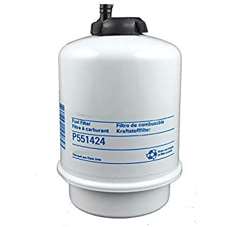 P551424/RE62419/RE546336 Donaldson Gas Filter