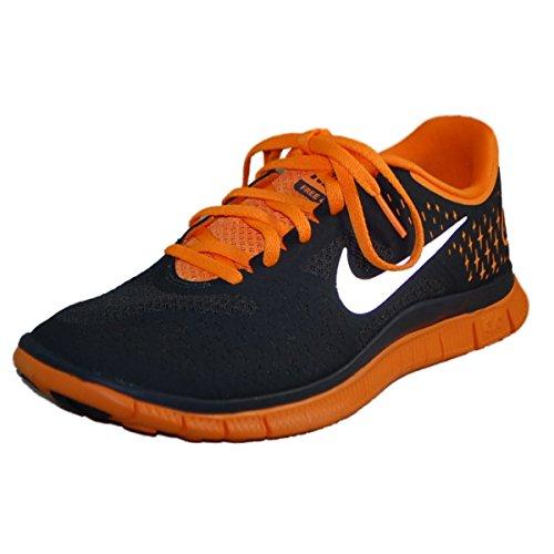 Nike 845059-600, Chaussures de Sport Femme Rouge