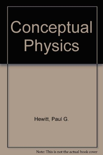 Conceptual Physics por Paul G. Hewitt