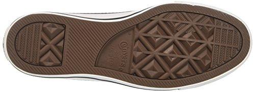 Converse Ctas Hi, Sneaker a Collo Alto Donna Rosa (Magenta Glow/Black/White)