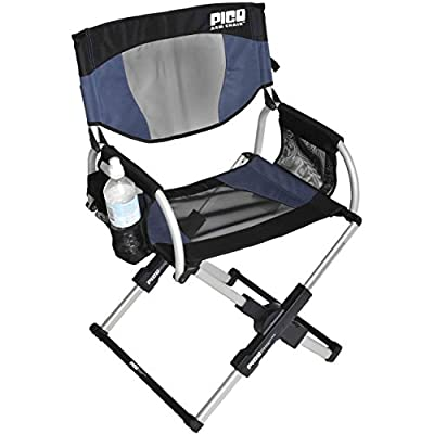 GCI Outdoors Pico Compact Folding Camp Chair with Carry Bag from GCI Outdoor