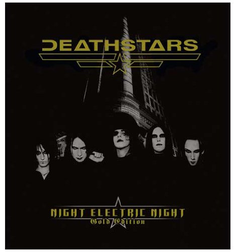 Deathstars: Night Electric Night (Limited Edition) (Audio CD)