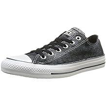 ad9648496c4b Converse Chuck Taylor All Star Femme Sparkle Wash Ox 382450 Damen Sneaker