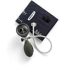 welchallyn ds-5601 – 189 DuraShock oro serie sphygmomanometers mano calibre, manómetro de válvula