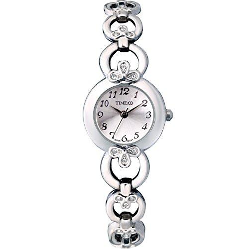 time100-orologio-bracciale-donna-acciaio-argento-lucidato-a-mano-quadrante-bianco-cinturino-argentow