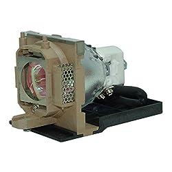 Lutema 59.J9901.CG1-L01 BenQ 59.J9901.CG1 65.J8601.001 Replacement DLP/LCD Cinema Projector Lamp, Economy