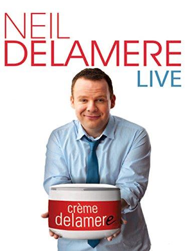 neil-delamere-creme-delamere-live