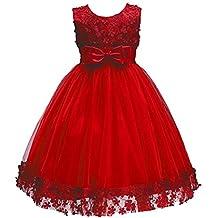 Weg sparen 838e6 904b5 Rotes Kleid, Gr. 122 - Suchergebnis auf Amazon.de für