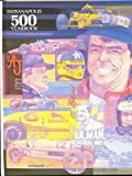 Indianapolis 500 Yearbook 1991