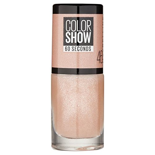 Maybelline Color Show Nail Sugar Crystals 467ml for sale  Delivered anywhere in Ireland