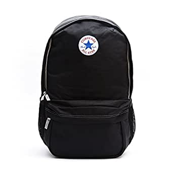 Converse Back To It Backpack Black One Size