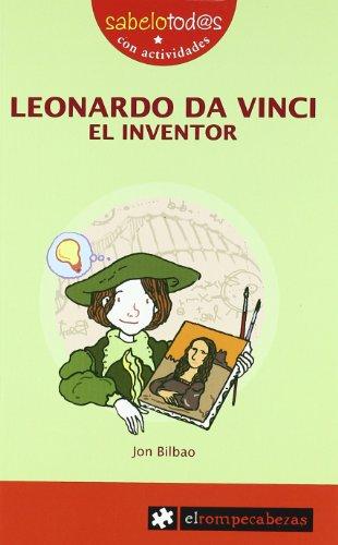 LEONARDO da VINCI el inventor (Sabelotod@s)