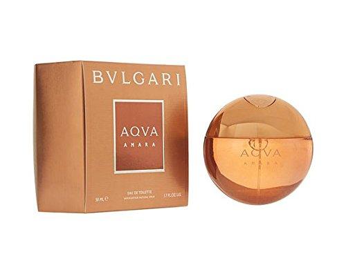 Bvlgari Aqva Amara Eau De Toilette 50 ml (man)