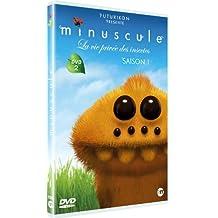 Minuscule : la vie privée des insectes - Saison 1, DVD 2