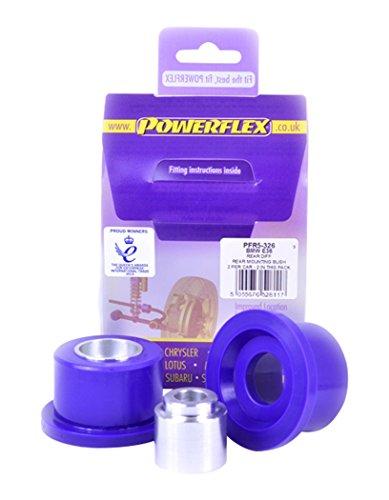 Powerflex PFR5-326 Boccola Posteriore Superiore Differenziale Posteriore