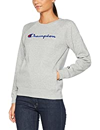Champion Women's Crewneck Sweatshirt