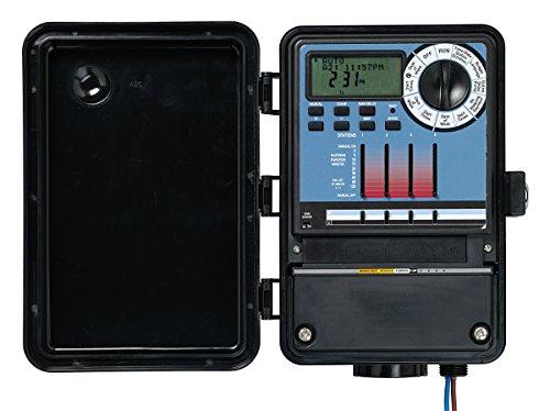 Orbit 94469 - 9 Station Outdoor Slide Controller