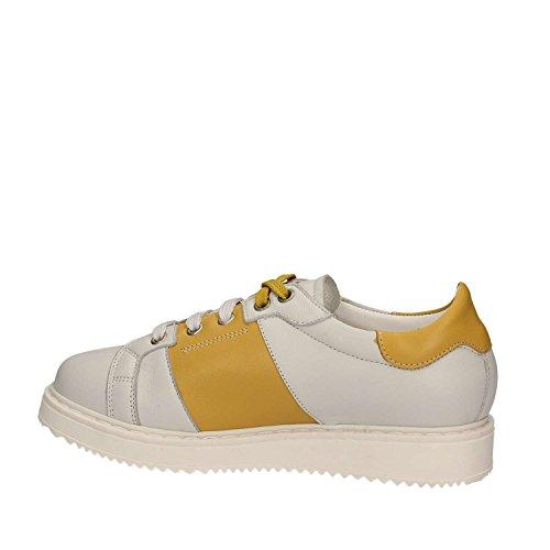 Keys , Damen Sneaker Bianco