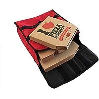 Bolsa isotérmica para pizza de entrega