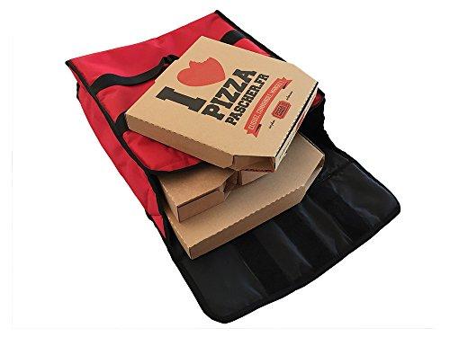 Isolierte Tasche Für Versand für Pizza