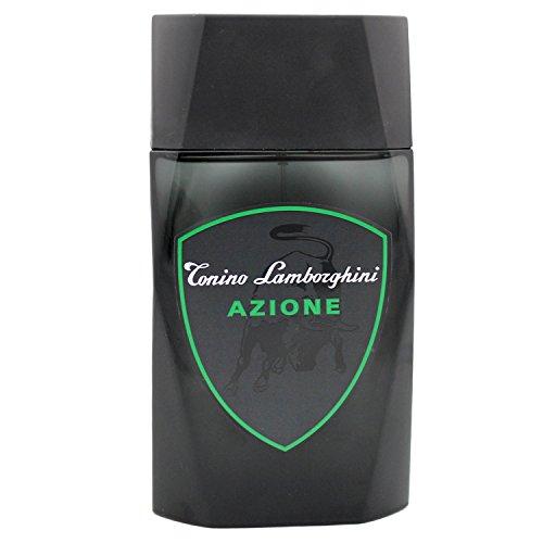 Lamborghini Azione Mens Fragrance Eau De Toilette Natural Spray For Him 100ml