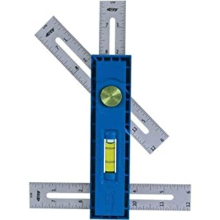 Kreg KMA2900-INT Measuring & Layout Tool, Blue