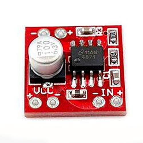 ESX SUB-D300 Module amplificateur pour Basse