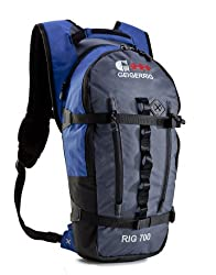 Geigerrig G1 700 Hydration Pack, Blue