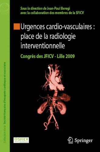 Urgences cardio-vasculaires : Place de la radiologie interventionelle
