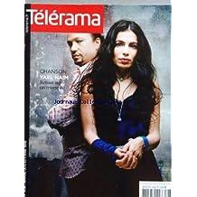TELERAMA [No 3038] du 02/04/2008 - CHANSON - YAEL NAIM