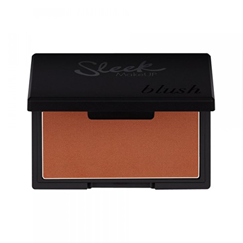 Sleek MakeUP Fard à Joues Sahara 8 g
