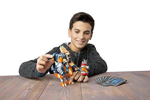 Lightseekers L71002 Tomy Tyrax Starter Set Kompatibel mit dem Spiel Ideal als Geschenk für Kinder ab 8 Jahre Englische Version - 8