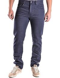 Gant Homme MCBI131107O Bleu Coton Jeans