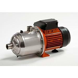 Pompe de surface SPRINGSON 205-M auto-amorçantEAU puissance moteur 0.75Kw. monophasé 230V réf 4041164