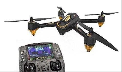 HUBSAN H501S X4 FPV Drone avec Caméra...
