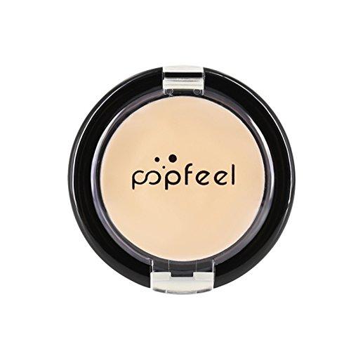 allbesta professionnel Concealer Crème Oil Control Scars Freckles Dark Cover Maquillage Base Foundation étanche cosmétique