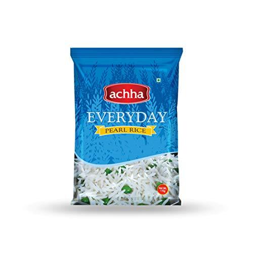 Achha Basmati Rice Everyday Pearl Rice
