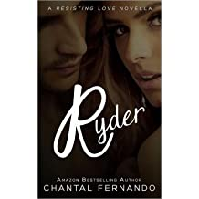 [(Ryder)] [Author: Chantal Fernando] published on (July, 2013)