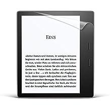NuPro-Displayschutzfolien (2er-Pack) für Kindle Oasis (9. Generation - 2017 Modell), entspiegelnd