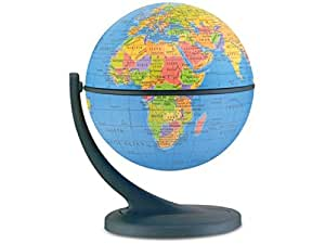 Replogle Globes RE-40800 Blue Ocean Wonder Globe